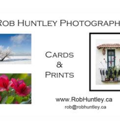 Rob Huntley