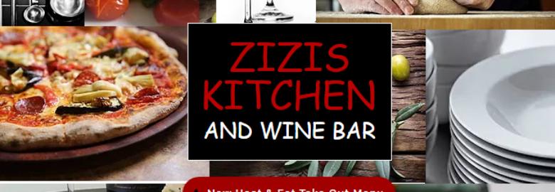 Zizis Kitchen